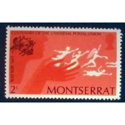 Montserrat YT 307 **