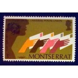 Montserrat YT 308 **
