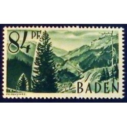 Bade (Baden, Badensko) YT...