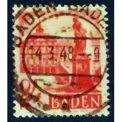 Bade (Baden, Badensko) YT 8...