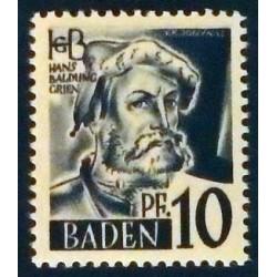 Bade (Baden, Badensko) YT 3 **
