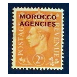 Maroc Bureau Anglais- Tous...