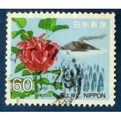Japon (Japonsko, Japan,...