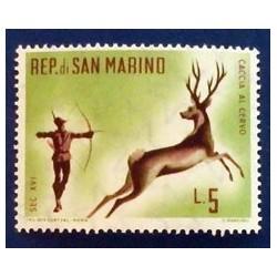 Saint Marin (San Marino)...