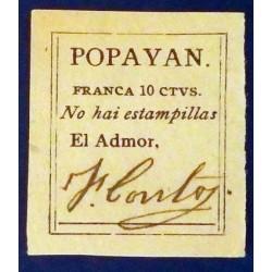 POPAYAN / CAUCA (Local...