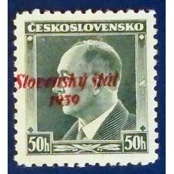 Slovaquie (Slovakia),...