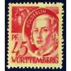 Wurtemberg (Wurttemberg,...
