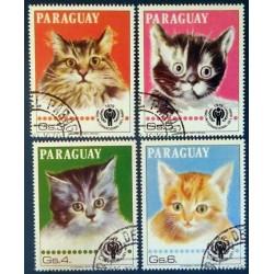 Paraguay (Paraguaj) YT...