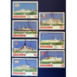 Grenade (Grenada) YT...