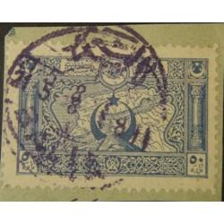 Turquie / Balia n°1  YT 577...