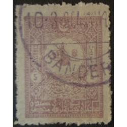 Turquie / Banderma YT 98 Obl