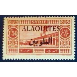 Alaouites (Alavitsko) YT 28a *