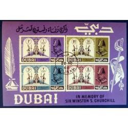 Dubai YT  Obl