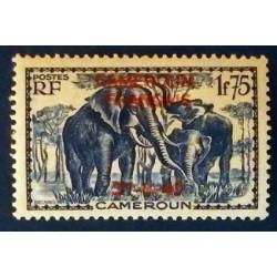 Cameroun (Cameroon,...