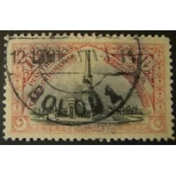 Turquie / Bolou 1 YT 184 Obl