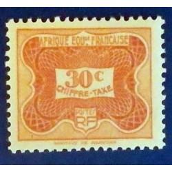 A.E.F. / Afr. Equatoriale...