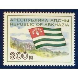 Abkhazia, Abchazia (Poste...