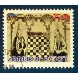 Abruka (Poste Locale...