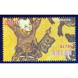 Altai, Altaj (Poste Locale...