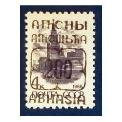 Abhasia (Poste Locale...