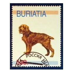 Buriatia, Bouriatie,...