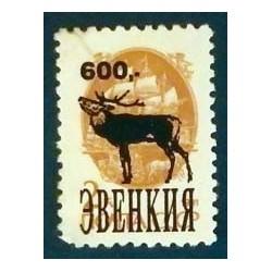 Evenkija, Evenkovsko,...