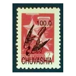 Chuvashia, Tchouvachie...