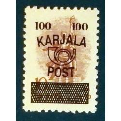 Karelia, Karelija, Karjala,...