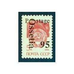 Ossetia, Ossetie (Poste...
