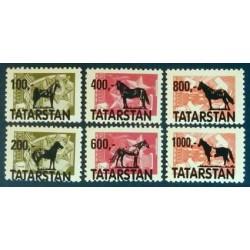 Tatarstan (Poste Locale...