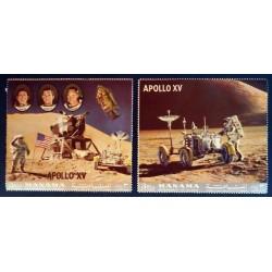 Manama,  Apollo 15 YT  Obl