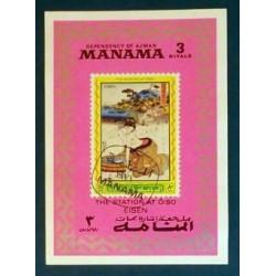 Manama YT  Obl