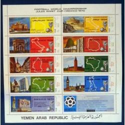Yemen Arab Repulic (YAR,...