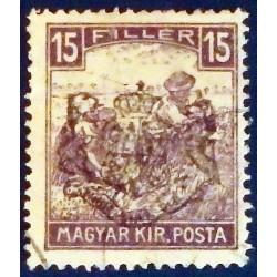NAGYSZEBENI  1918-24...