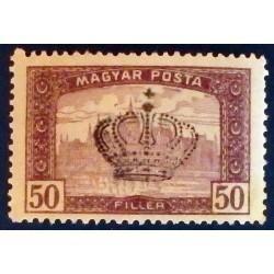 VAJDAHUNYAD 1919-24...