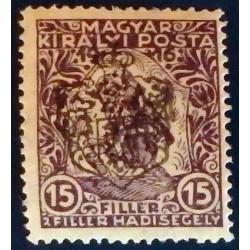 ADA - KALEH 1918-19 Croatie...
