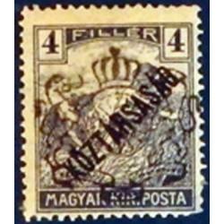 NAGYSZEBEN II. 1918-24...