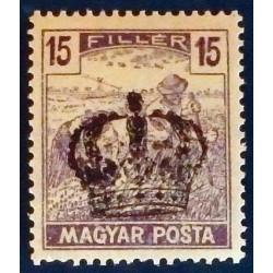 ZAGRAB  AGRAM 1918-19...