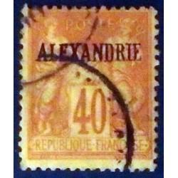 Alexandrie (Alexandria) YT...