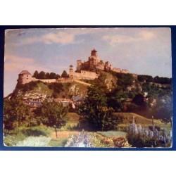 CP chateau de Trencin,...