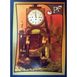 CP Horloge, PF (utilise...