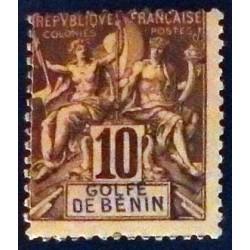 Benin YT 24 *
