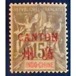 Canton (Kanton) YT 8 *