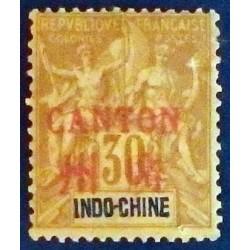 Canton (Kanton) YT 11 *