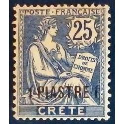 Crete Bureaux...