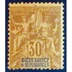 Diego-Suarez YT 33 *