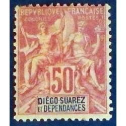 Diego-Suarez YT 35 *