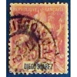Diego-Suarez YT 48 Obl