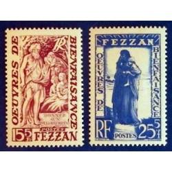 Fezzan YT 54 a 55 **