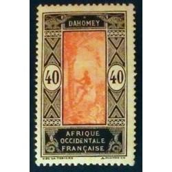 Dahomey (Dahome) YT 53 *